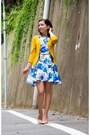 Floral-print-lilee-fashion-dress