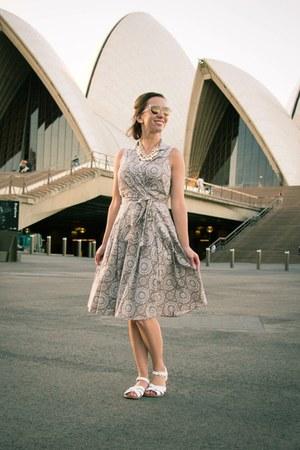 Evan Piccone dress
