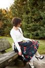 Floral-print-fashionmia-dress-modcloth-heels
