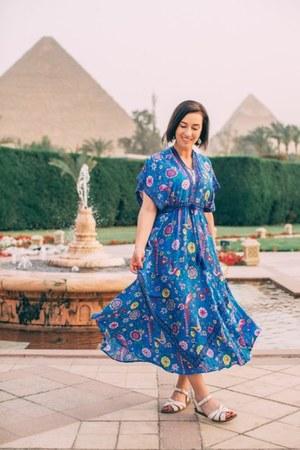 maxi dress Amazon dress