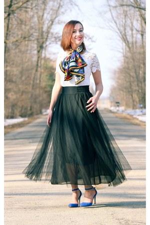 maxi Newchic skirt
