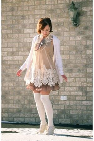 lace ryu dress