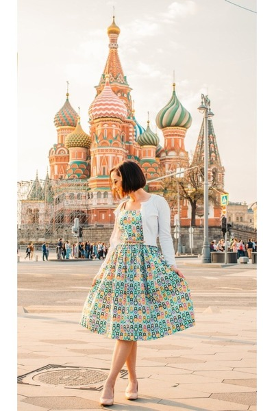 midi Tatyana Boutique dress