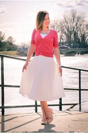 midi modcloth skirt