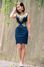 Bodycon-devil-plus-dress-nude-modcloth-pumps