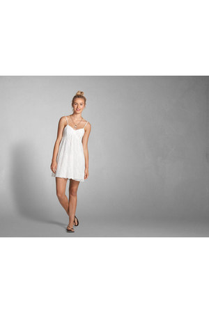 lace abercrombie and fitch dress