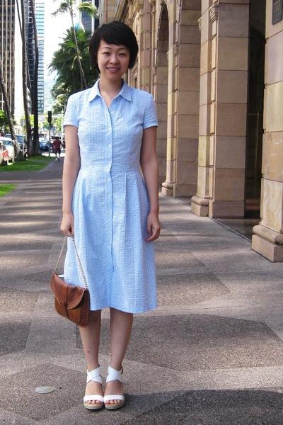 Hawaii Vacation Dress