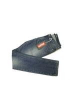blue Levis jeans