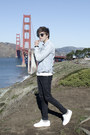Dr-denim-jeans-pull-bear-jacket-aldo-sunglasses-frank-wright-sneakers
