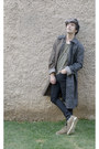 Pull-bear-shoes-maison-martin-margiela-coat-asos-jeans-zara-shirt