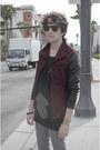 Asos-boots-zara-jeans-zara-jacket-ray-ban-sunglasses