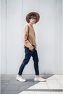 Dr-denim-jeans-tokyo-and-hat-h-m-sweater-asos-glasses