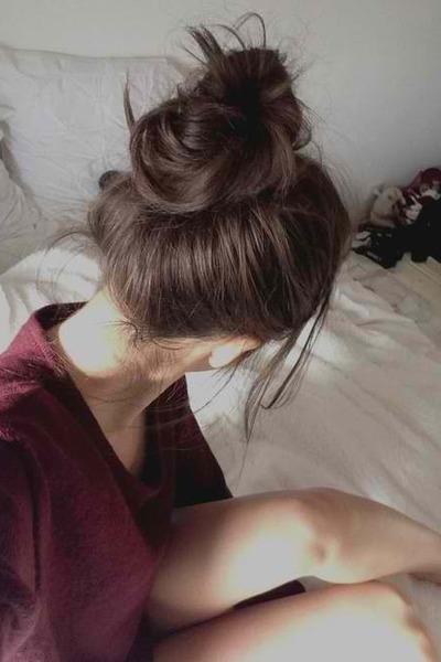 Bun Hair Accessories Korean Hair Bun By Heycallmetrisha