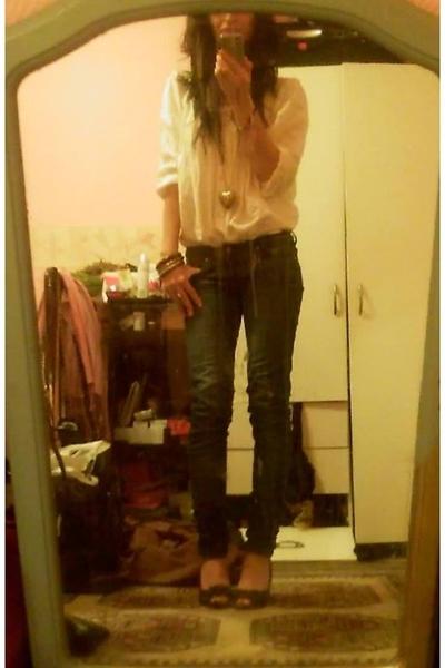 BikBok jeans
