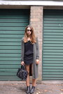Topshop-boots-zara-bag-prada-sunglasses-new-look-cardigan
