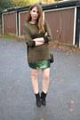 Primark-boots-vintage-jumper-glamorouscom-skirt