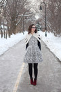 Brick-red-steve-madden-boots-black-modcloth-dress-ivory-celapiu-cape