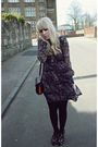 Purple-westrags-dress-black-primark-shoes-gold-primark-accessories-black-v