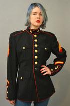 military army vintage jacket