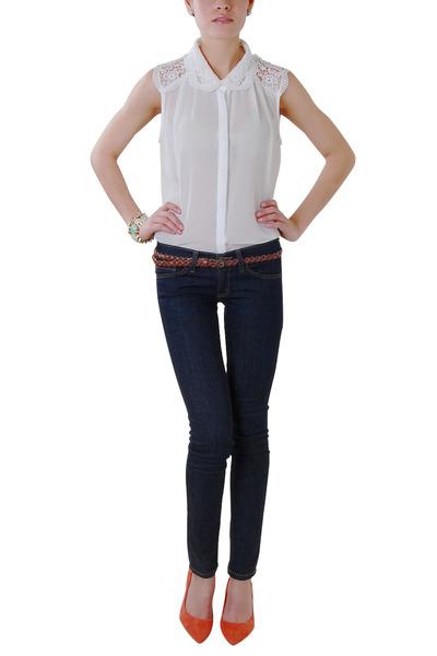 Humble Chic NY blouse