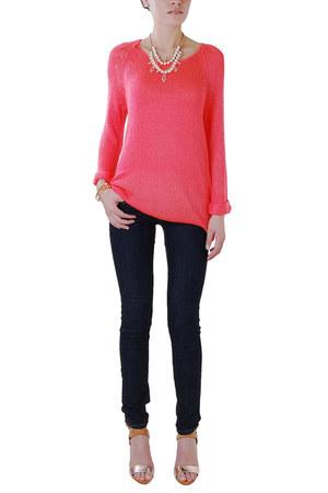 HumbleChicNY - HumbleChiccom sweater