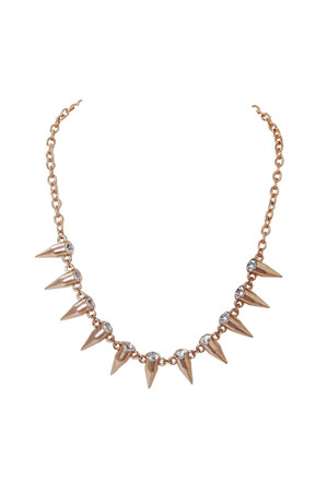 Humble Chic NY necklace