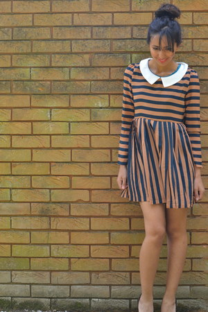 peter pan hypnotic dolly dress