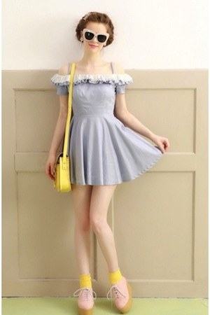 a line hypnoticdolly dress