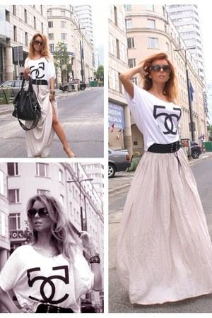 Givenchy bag - Gucci sunglasses
