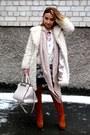 Crimson-lexi-boots-beige-faux-fur-warehouse-coat-beige-zara-sweater