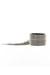 black chain cuff INPINKcom bracelet