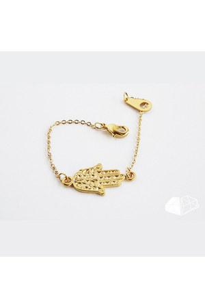 ISWM bracelet