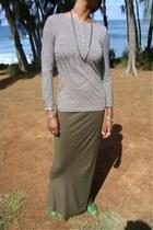 Inspiration Ocean breeze skirt