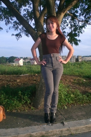 High-waist