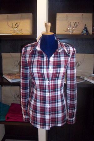 I&W blouse