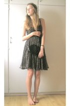 purse - dress