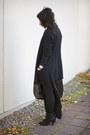 Black-polo-neck-filippa-k-jumper-black-leather-ann-demeulemeester-belt