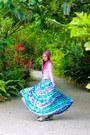 Umbrella-dress-hijabsosor-scarf