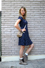 Light-brown-aldo-boots-navy-dex-dress-camel-coach-bag