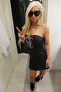 Topshop-boots-buytero-dress-chelsea-house-of-harlow-sunglasses-ysl-ring