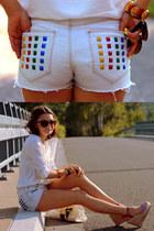 DIY shorts..