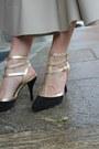 Mango-shirt-aliviero-martini-bag-fornarina-heels-alberta-ferretti-skirt