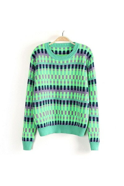 indressme sweater