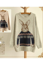 Indressme-sweater