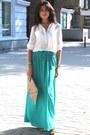 Nude-asos-bag-white-stradivarius-blouse-bronze-zara-heels