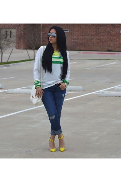 GoJane heels
