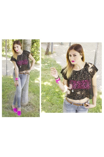 Sugarlips top