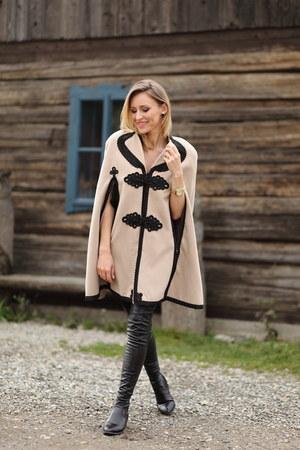 Iiana coat - Choies boots