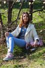 Pink-floral-print-persunmall-sneakers