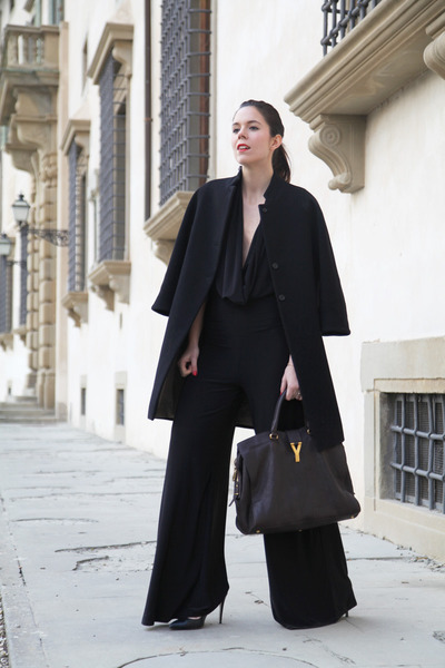 Black Suits - How to Wear Black Suits - Page 2 | Chictopia